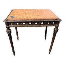 Antique Accent Table Vintage U0026 Used Accent Tables Chairish