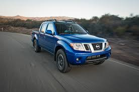 nissan frontier nissan navara pickup redesigned frontier to be different automobile