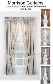 Length Curtains 63 Inch Length Curtains Bestwindowtreatments