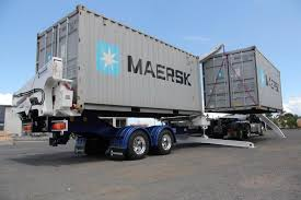 Seeking Trailer Fr 3mc Side Loader Pm Shifts Based At The Port Of Brisbane Msic Req