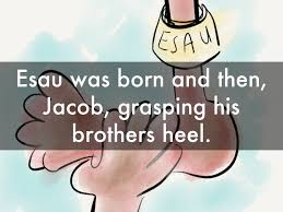 the story of jacob and esau by jasminemurillo49