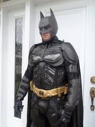Upscale Halloween Costumes Batman Halloween Costume