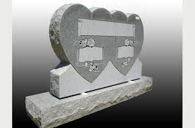 grave markers prices pictures of heart shaped grave markers for sale with prices