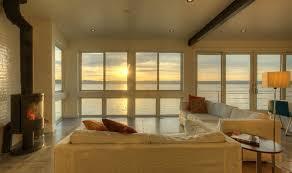 Raised Beach House Saratoga Beach House Is A Future Proof Beach Residence Raised To