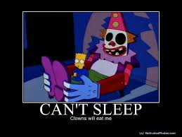 Eat Me Meme - can t sleep clown will eat me can t sleep clown will eat me