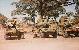 fireforce one man s war in the rhodesian light infantry rhodesian security forces wikipedia