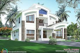 home design kerala 2017 second floor house plans indian pattern beautiful january 2017
