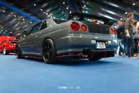 jdm nissan skyline jdm car culture fitted state