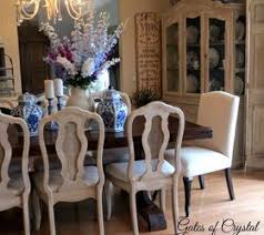 Painted Dining Chairs Dining Room With Painted And Chairs By - Painting dining room chairs