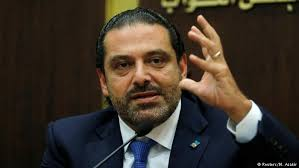 lebanon prime minister saad hariri says he is free to leave saudi