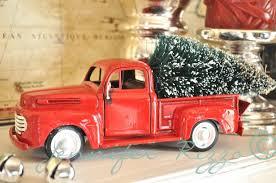 ornaments truck ornaments truck