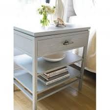 grey washed end tables coastal side accent tables nautical beach cottage styles