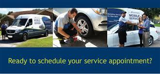 lexus service appt mobile service program zt motors