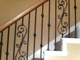 Modern Banisters Uk Metal Stair Railing Parts Metal Stair Handrail Manufacturers Metal