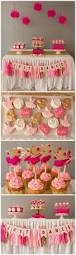 Barbie Themed Baby Shower by Best 25 Ballerina Party Decorations Ideas On Pinterest Balloon