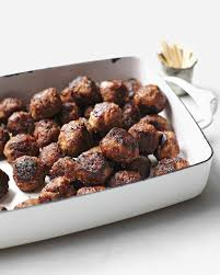 25 bite sized thanksgiving appetizers martha stewart