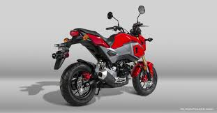 honda cbr latest model grom honda powersports