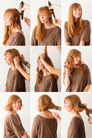how to cut your own hair into a bob how to make long hair short