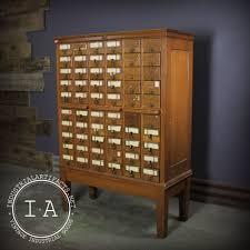 vintage library furniture ebay