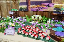 tinkerbell party ideas tinkerbell party with lots of really ideas via kara s party