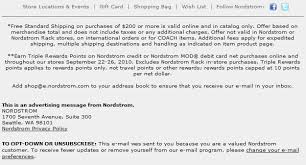 Nordstrom Help Desk Number Am Inbox Making The Opt Down Option Clear Up Front Oracle