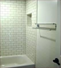 bathroom tile trim ideas bathtub edge trim wonderful tile trim gallery bathtub for bathroom