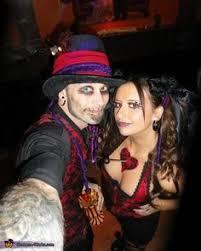 Voodoo Doll Halloween Costume Witch Doctor Voodoo Doll Couple Costume Witch Doctor Voodoo