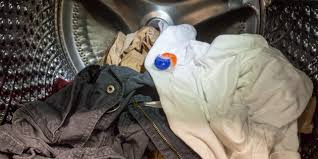 How Do I Wash Colored Clothes - a color catcher claims to absorb dye in the wash we tested to see