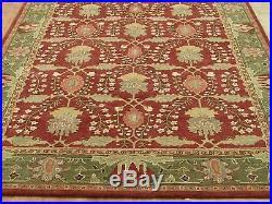 Pottery Barn Area Rugs New Franklin 8x10 Pottery Barn Style Wool Area Rug