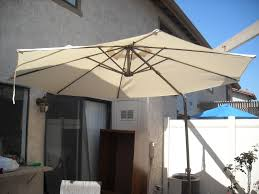 Southern Patio Umbrella by Superb Offset Patio Umbrella 3 Southern Patio Offset Umbrella