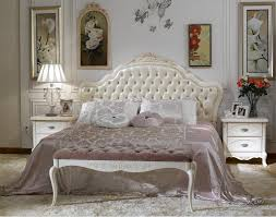 French Bedrooms Custom Bedroom Furniture Home Decorating Sets - Custom bedroom furniture sets