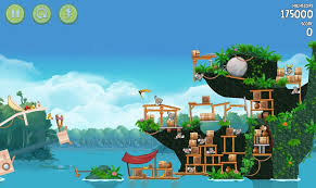 angry birds rio 2 6 6 android download