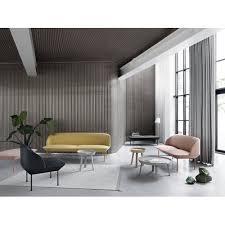 Oslo Armchair Muuto Oslo Chair Finnish Design Shop