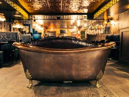 Bathtub Gin And Co Seattle Bathtub Gin U0026 Co In Seattle World U0027s Best Bars