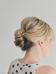 directions for easy updos for medium hair best 25 medium length updo ideas on pinterest updos for medium