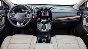 How Much Does A Honda Crv Cost 2017 Honda Cr V Touring Everything You Need To Know About Honda U0027s
