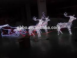 Reindeer Christmas Decorations Lights by Led Dancing Light Circuit Decoration Light Circuit Led Christmas