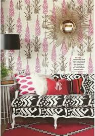 Funky Living Room Wallpaper - great expectations wallpaper in metallics design design by york