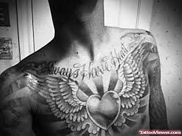 wings on chest viewer com