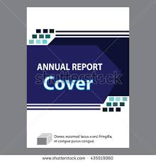 financial report cover page sample annual report summary annual report cover letter with