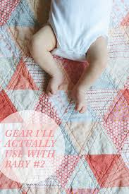 baby necessities enjoy it by elise blaha cripe gearing up for baby 2 literally