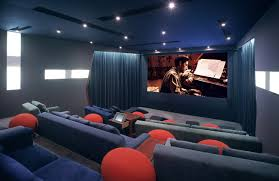 avnet screening room raelarchitecture s