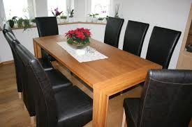 Esszimmertisch In Eiche Massiv Tischlerei Neumann Individuelle Möbel U0026 Einrichtungen