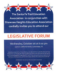 candidate forum wednesday at sfths osage county herald chronicle