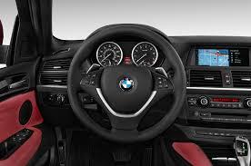 bmw inside 2014 2014 bmw x6 steering wheel interior photo automotive com