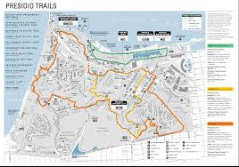 Great Loop Map The Presidio Great Runs