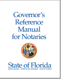 renew a florida notary aaron notary appointment services inc