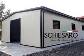 capannoni prefabbricati economici prefabbricati e capannoni in acciaio industriali schiesaro