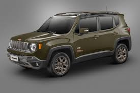 anvil jeep renegade sport especial 75 anos de jeep cars to drool over pinterest jeeps