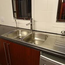 How To Install A Laminate Kitchen Countertop - home dzine kitchen how to replace formica countertops
